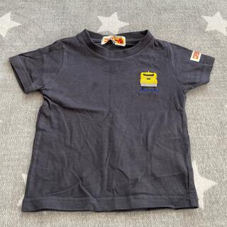 タカラトミー(Takara Tomy)のプラレール ドクターイエロー 半袖Tシャツ 90cm 子供服(Tシャツ/カットソー)