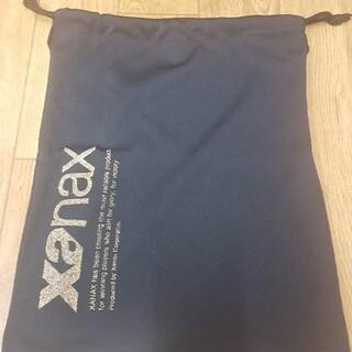ザナックス(Xanax)のザナックス シューズ袋(その他)