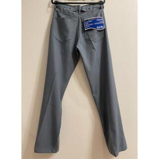 Jieda - dairiku ダイリク flasher pressed pants ブルー