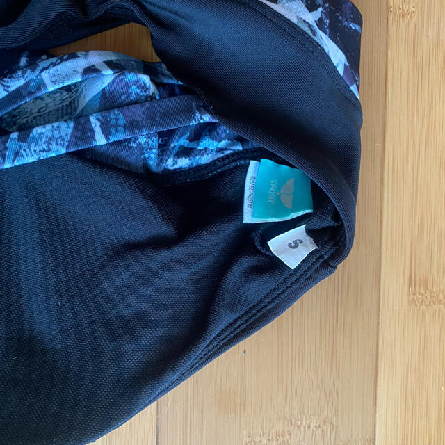 Reebok(リーボック)の極美品♪ SPOUT 水陸両用 スポーツブラ・水着に スポーツ/アウトドアのトレーニング/エクササイズ(ヨガ)の商品写真