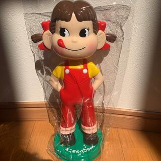 フジヤ(不二家)の非売品 ペコちゃん首振り人形(ノベルティグッズ)