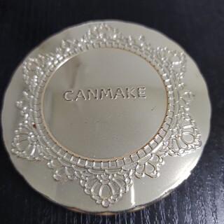 CANMAKE - キャンメイク マシュマロフィニッシュパウダー MO マットオークル