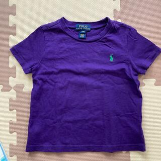 POLO RALPH LAUREN - ラルフローレン半袖Tシャツ 90センチ