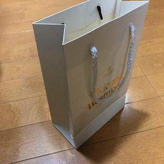 Vivienne Westwood - Vivienne Westwood ショップ袋⭐︎3枚セット