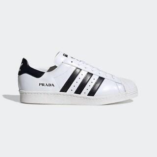 adidas - Prada × adidas プラダxアディダス superstar スニーカー