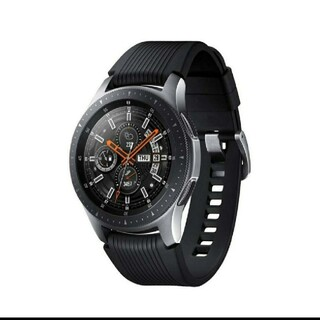 ギャラクシー(Galaxy)のSAMSUNGGalaxy Watch  SM-R800 ギャラクシーウォッチ(腕時計(デジタル))