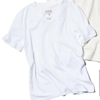 Maison Martin Margiela - 定価29000円 ロンハーマン×マルジェラ10周年記念tシャツ サイズ52
