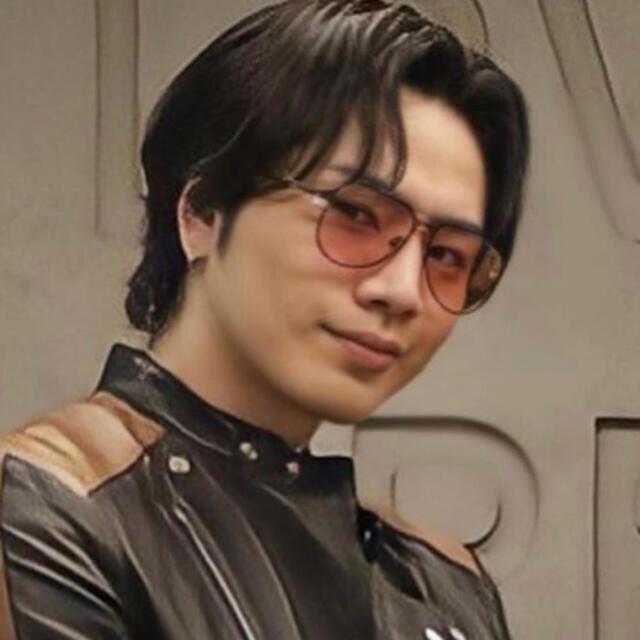 Gucci(グッチ)の登坂広臣着用 GUCCI 最新モデル サングラス メガネ 正規品 新品 メンズのファッション小物(サングラス/メガネ)の商品写真