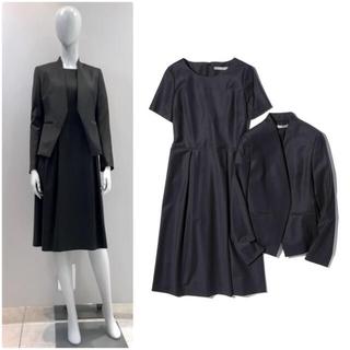 Theory luxe - theory luxe EXECUTIVE Rafaela スーツ 40 紺