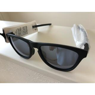 ユニクロ(UNIQLO)の⭐️新品未使用❣️大人気❣️ UNIQLO サングラス ブラック(サングラス/メガネ)