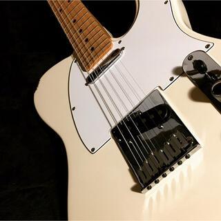 フェンダー(Fender)のfender USA telecaster 1999(エレキギター)