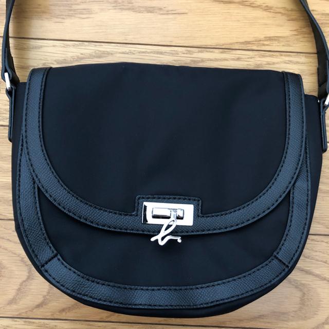 agnes b.(アニエスベー)のアニエス・ベーショルダー週末限定価格 レディースのバッグ(ショルダーバッグ)の商品写真