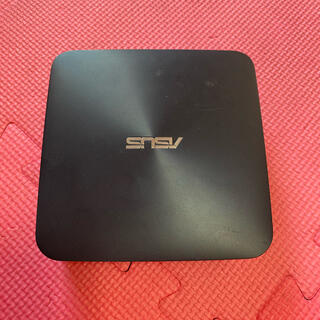 エイスース(ASUS)のASUS UN62V ◆◆ Core i7 4600U(デスクトップ型PC)