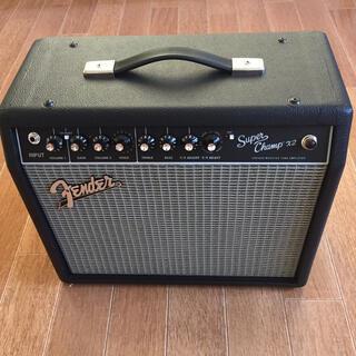 フェンダー(Fender)のフェンダー スーパーチャンプ X2(ギターアンプ)