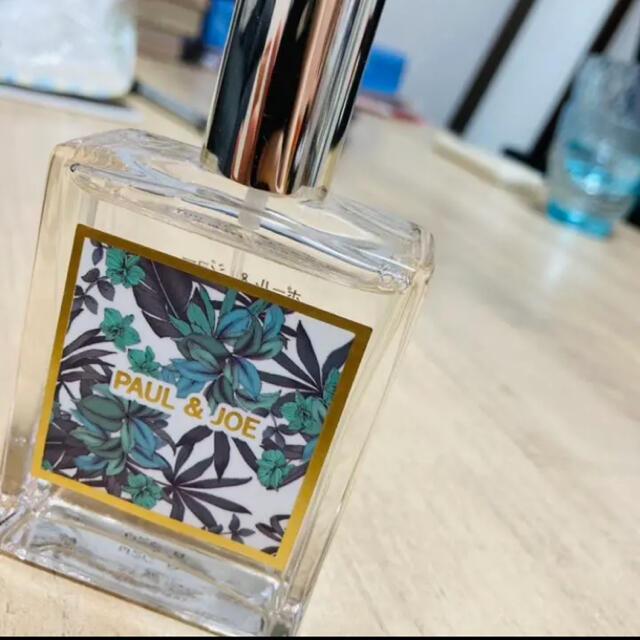 PAUL & JOE(ポールアンドジョー)のポール&ジョー フレグランス ミスト 001 コスメ/美容の香水(香水(女性用))の商品写真