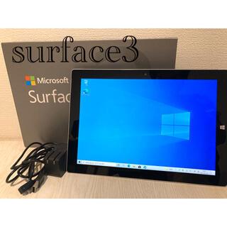 Microsoft - Surface 3 64GB MSSAA1  一部ジャンク