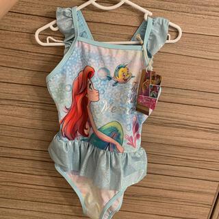 NEXT - next 水着 アリエル 110 プリンセス ディズニー ワンピース 女の子