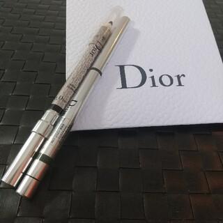 ディオール(Dior)のDior アイライナー二種類セット(アイライナー)