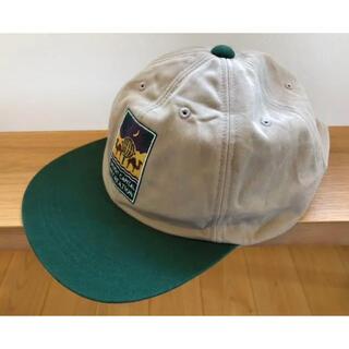 Supreme - goofy creation lottery cap