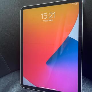 アップル(Apple)の訳ありiPad Pro11インチWi-FiCellular 第2世代128GB (タブレット)