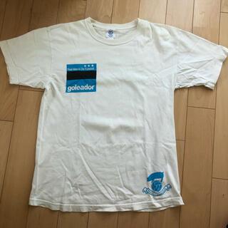 ルース(LUZ)のゴレアドール goleador Tシャツ(Tシャツ/カットソー(半袖/袖なし))