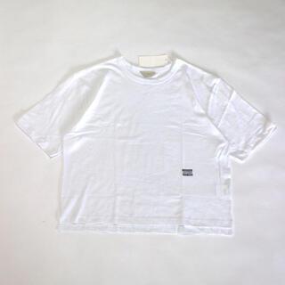 """ジエダ(Jieda)のOVER BIG T-SHIRT """"FRUIT OF THE LOOM""""(Tシャツ/カットソー(半袖/袖なし))"""