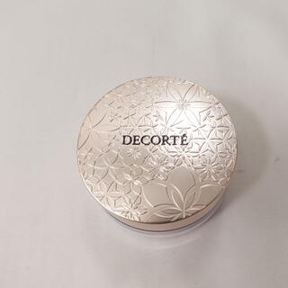 COSME DECORTE - DECORTÉ フェイスパウダー