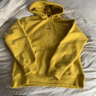 Supreme - Supreme Trademark Hooded Sweatshirt Mサイズ