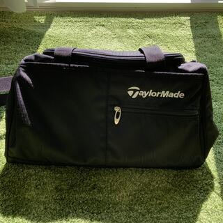 テーラーメイド(TaylorMade)のテーラーメイドゴルフ バッグとシューズケース(バッグ)