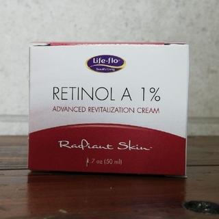 Life-flo(ライフフロー)RETINOL A 1%