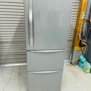 東芝 - TOSHIBA冷凍冷蔵庫 3ドア