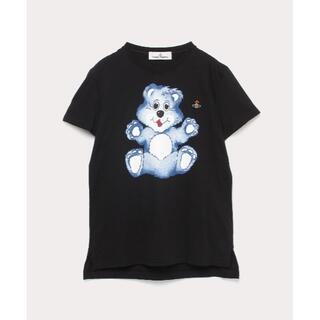 Vivienne Westwood - TEDDY PERU Tシャツ
