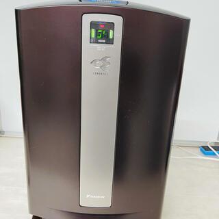 ダイキン(DAIKIN)のDAIKIN加湿空気清浄機(加湿器/除湿機)