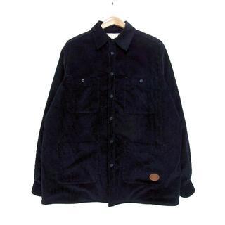 グッチ(Gucci)のグッチGUCCI■20AWコーデュロイシャツジャケット(ブルゾン)