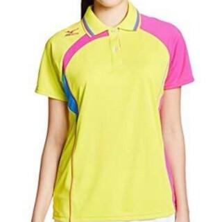 ミズノ(MIZUNO)のテニス ゲームウェア women's Sサイズ(ウェア)
