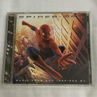 スパイダーマン オリジナル・サウンドトラック(映画音楽)
