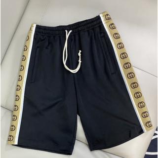 Gucci - GUCCI    ジャージー ショートパンツ