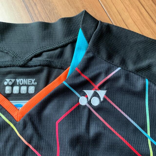 YONEX(ヨネックス)の【Kai様専用】ヨネックス YONEX レディース テニス ゲームシャツ スポーツ/アウトドアのテニス(ウェア)の商品写真