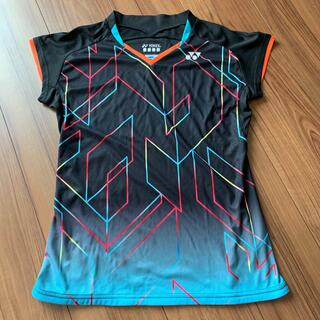 YONEX - ヨネックス YONEX レディース テニス ゲームシャツ