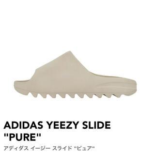 adidas - アディダス イージースライド