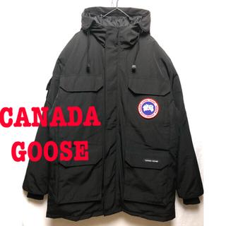 CANADA GOOSE - 美品 カナダグース CANADA GOOSE EXPEDITION  PARKA