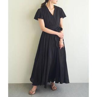 IENA - MARIHA マリハ  マドモアゼルのドレス ワンピース
