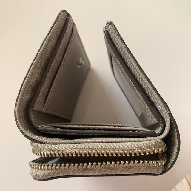 Michael Kors(マイケルコース)のMichael kors 三つ折り財布 レディースのファッション小物(財布)の商品写真