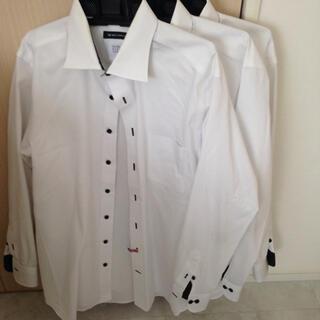スーツカンパニー(THE SUIT COMPANY)のTHE SUIT COMPANY Yシャツ3枚(シャツ)
