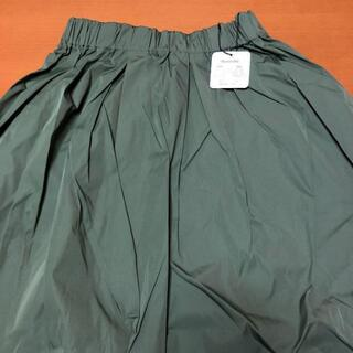 ブリスポイント(BLISS POINT)の新品未使用 ひざ丈スカート ブリスポイント(ひざ丈スカート)