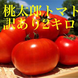 桃太郎トマト(野菜)