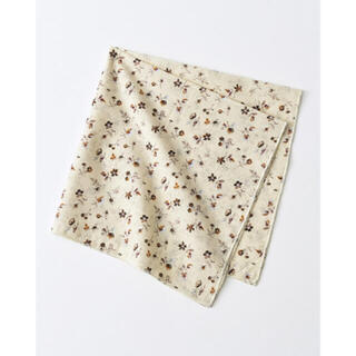 Caramel baby&child  - 未使用☆今期新作caramel スカーフ