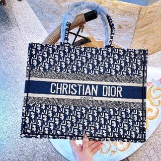 Christian Dior - 綺麗  人気 ハンドバッグ ショルダーバッグDior