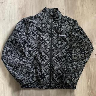 Supreme - Supreme Bandana Track Jacket Mサイズ