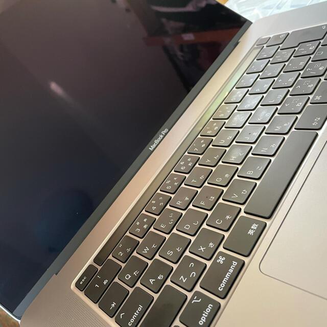 Mac (Apple)(マック)のMacBook Pro 16インチ 付属品多数あり スマホ/家電/カメラのPC/タブレット(ノートPC)の商品写真